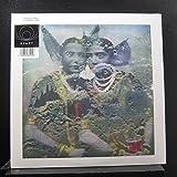 Kairon; IRSE! - Ujubasajuba - Lp Vinyl Record
