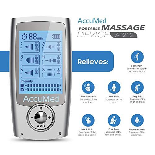 Buy muscle stim machine