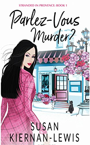 Parlez-Vous Murder? by Susan Kiernan-Lewis ebook deal