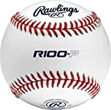 Rawlings R100-P High School Leather Practice