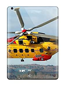 Fashion Case Cover For Ipad Air(helicopter) K6TMA6S7TPIXDFIM