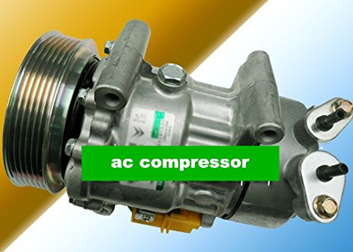 GOWE ac compressor for SD6V12 ac compressor for car peugeot 206 for car peugeot 307 9646273380 9646273880 6453LH 6453GZ 9646273380 6453LN Review