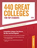 440 Great Colleges for Top Students, Peterson's, 0768926866