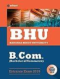 BHU Banaras Hindu University B.Com Entrance Exam 2019