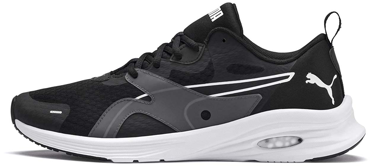 a2be28a0f9 Amazon.com | PUMA Men's Hybrid Fuego Sneaker | Shoes
