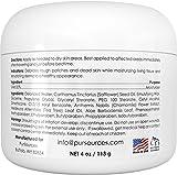 PurSources Urea 20% Healing Cream 4 oz - Best