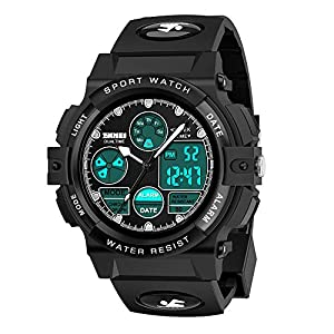 Dreamingbox Sports Digital Watch for Kids – Best Gifts