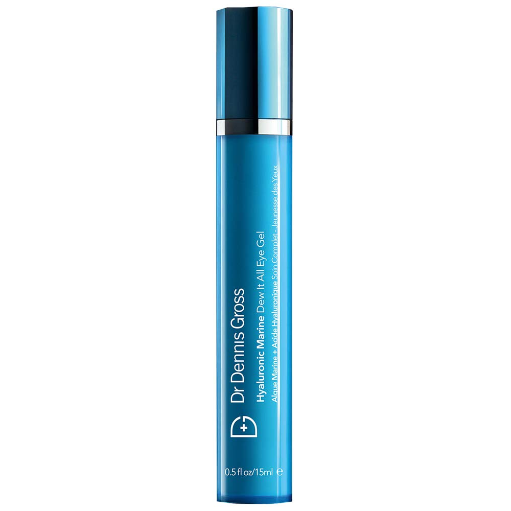 Dr. Dennis Gross Hyaluronic Marine Dew It All Eye Gel by Dr. Dennis Gross Skincare