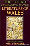 The Oxford Companion to the Literature of Wales 9780192115867