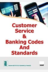 Customer Service & Banking Codes and Standards (2nd Edition 2017) Paperback