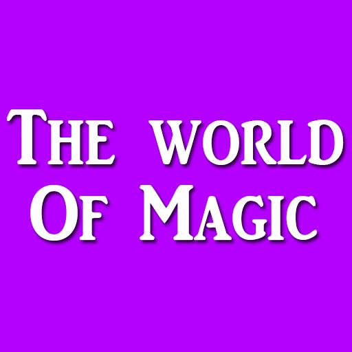 World Magic (The World Of Magic)