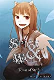 Spice And Wolf: Vol 8