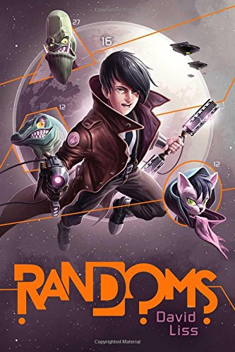 Image result for randoms by david liss