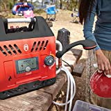 Coleman Hot Water on Demand H2Oasis Portable