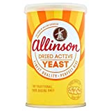 Allinson Dried Active Yeast 125g by Groceries Bild