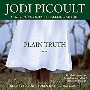Plain Truth Audiobook