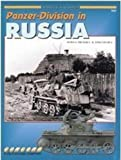 img - for Panzer Division in Russia (Armour at War Ser.) book / textbook / text book