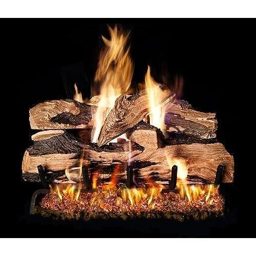 vented gas fireplace logs amazon com rh amazon com Purchase Gas Fireplace Amazon Fancy Fireplaces