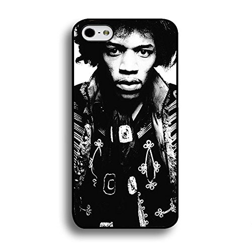 Iphone 6 Plus / 6s Plus ( 5.5 Inch ) Phone Cover Shell Personality Cool Electric Guitar Singer Jimi Hendrix Phone Case Cover for Iphone 6 Plus / 6s Plus ( 5.5 Inch )