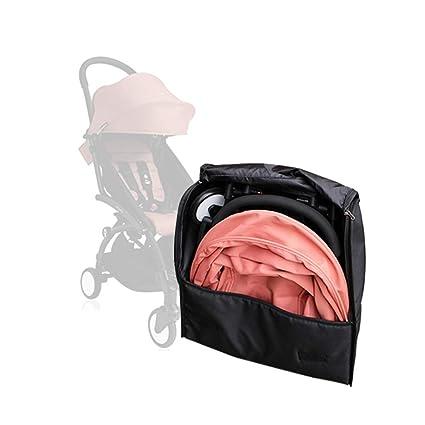 Accesorios de Cochecito de bebé para Babyzen Yoyo Bolsa de Viaje Mochila de Cochecito Bolsa de