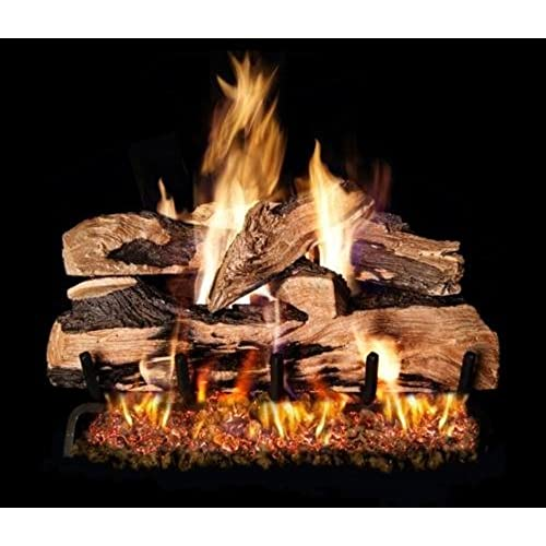 Buy products related to vented gas fireplace log products and see what customers say about vented gas fireplace log products on Amazon.com ? FREE DELIVERY possible on eligible purchases