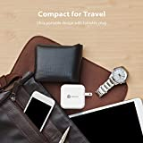 USB Wall Charger for iPhone iPad, 2-Pack iClever