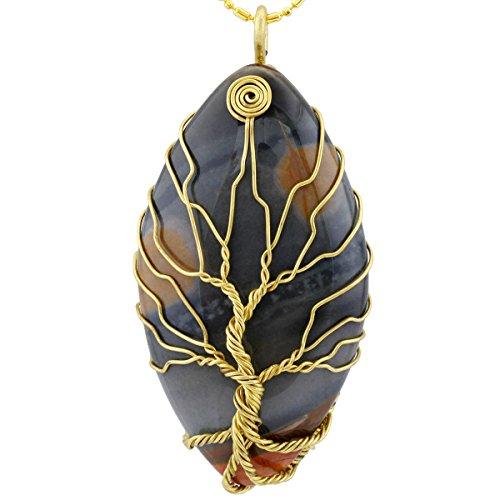 Life Jewelry Pendant - 3