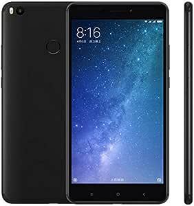 Xiaomi Mi Max 2 Smartphone 4G 64GB Smartphone 6.4