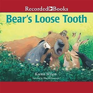 Bear's Loose Tooth Audiobook