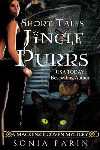 Jingle Purrs (A Mackenzie Coven Mystery Short Book 4) ()