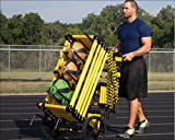 Smart Fitness Cart Training System