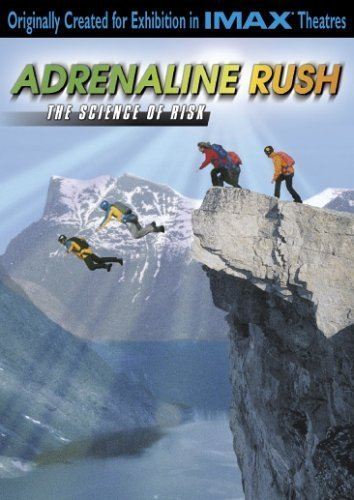 Adrenaline Rush (IMAX) (2 - Disc WMVHD Edition) by Image Entertainment by