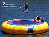 Island Hopper 20 Foot Acrobat Water Trampoline For Sale