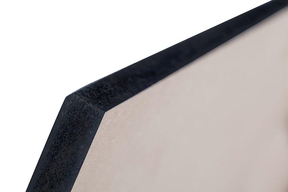 Artopweb EC40027 De Lempicka Giovane Ragazza al Vento 60 x 1.8 x 80 cm Bunt Holz