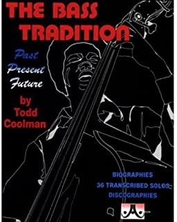 Walking in the footsteps of paul chambers rob gourlay the bass tradition past present future biographies 36 transcribed solos discobraphies fandeluxe Gallery