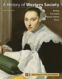 Amazon a history of western society since 1300 for ap a history of western society volume 1 fandeluxe Choice Image