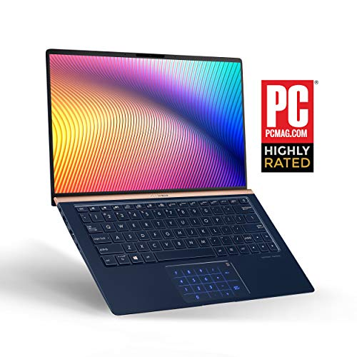 Compare ASUS ZenBook 13 (UX333FA-AB77) vs other laptops