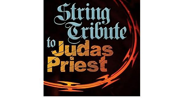 Judas Priest String Tribute de String Tribute Players en Amazon Music - Amazon.es