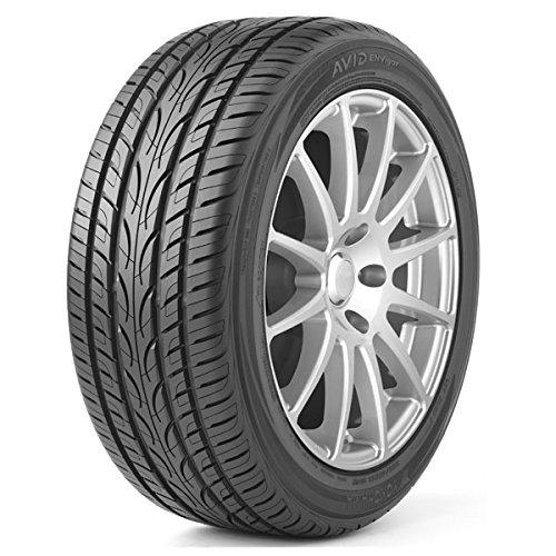 (Yokohama Avid ENVigor Performance Radial Tire - 145/65R15 72 )
