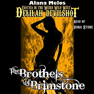 The Brothels of Brimstone Audiobook