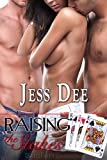 Raising the Stakes by Jess Dee front cover