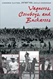 img - for Vaqueros, Cowboys, and Buckaroos (M. K. Brown Range Life Series,) book / textbook / text book