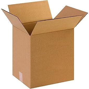 Caja Estados Unidos b161216 cajas de cartón, 16