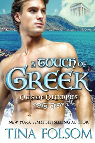 A Touch of Greek (Out of Olympus #1) pdf