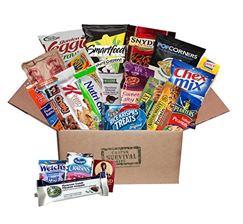 Healthy Snacks Gift Box Medium product image