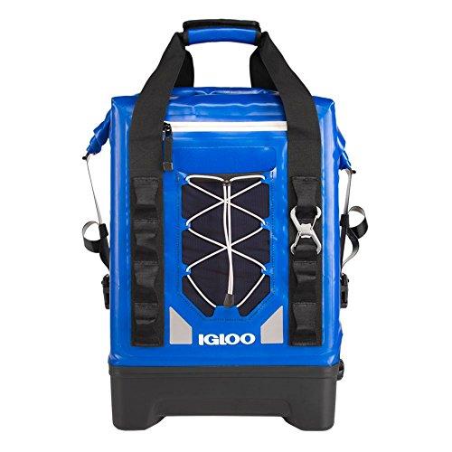Igloo Sportsman Backpack-Blue
