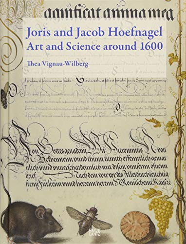 B.O.O.K Joris and Jacob Hoefnagel: Art and Science around 1600<br />[Z.I.P]