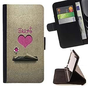 Dragon Case - FOR HTC One M8 - worth a hundred schoolmasters - Caja de la carpeta del caso en folio de cuero del tir¨®n de la cubierta protectora Shell