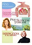 Calendar Girls / Under the Tuscan Sun / Sweet Home Alabama (BOX) [3DVD] (English audio. English subtitles)