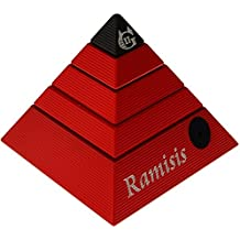 Ramisis: GII - Limited Edition Devil - Red with Black Capstone
